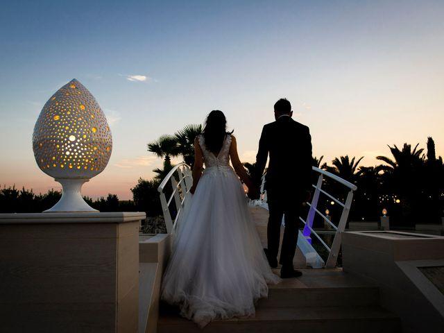 Il matrimonio di Michele e Katia a Altamura, Bari 32