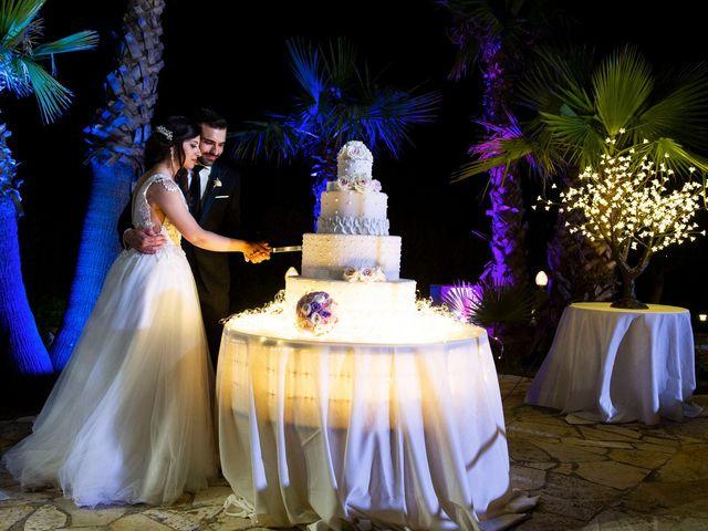 Il matrimonio di Michele e Katia a Altamura, Bari 34