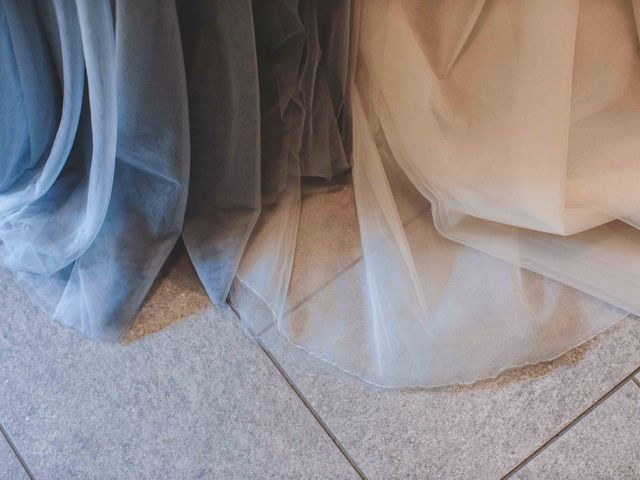 Il matrimonio di Giuseppe e Katia a Castell'Arquato, Piacenza 7