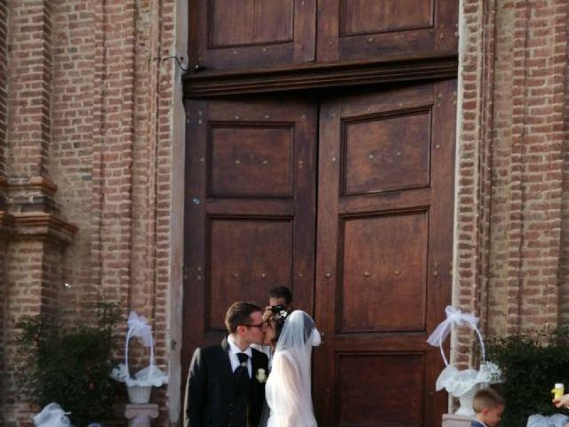 Il matrimonio di Marco e Ramona a Bairo, Torino 3