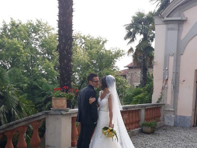 Il matrimonio di Marco e Ramona a Bairo, Torino 1