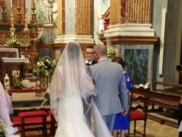 Il matrimonio di Marco e Ramona a Bairo, Torino 5