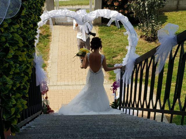 Il matrimonio di Marco e Ramona a Bairo, Torino 6
