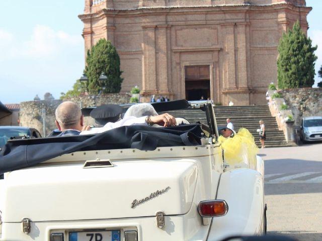 Il matrimonio di Marco e Ramona a Bairo, Torino 2