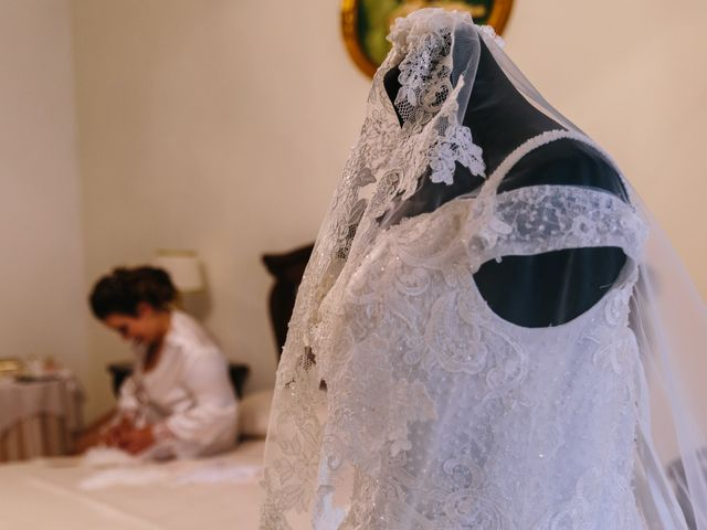 Il matrimonio di Federico e Tiziana a Caltanissetta, Caltanissetta 5