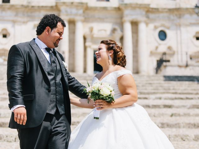 Il matrimonio di Federico e Tiziana a Caltanissetta, Caltanissetta 10