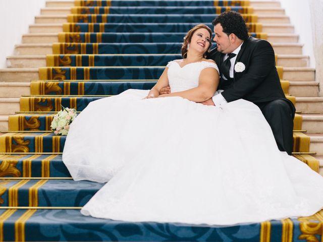 Il matrimonio di Federico e Tiziana a Caltanissetta, Caltanissetta 11