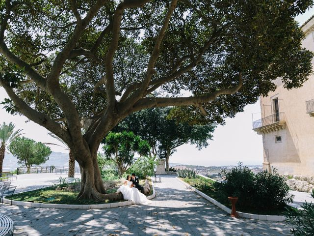 Il matrimonio di Federico e Tiziana a Caltanissetta, Caltanissetta 13