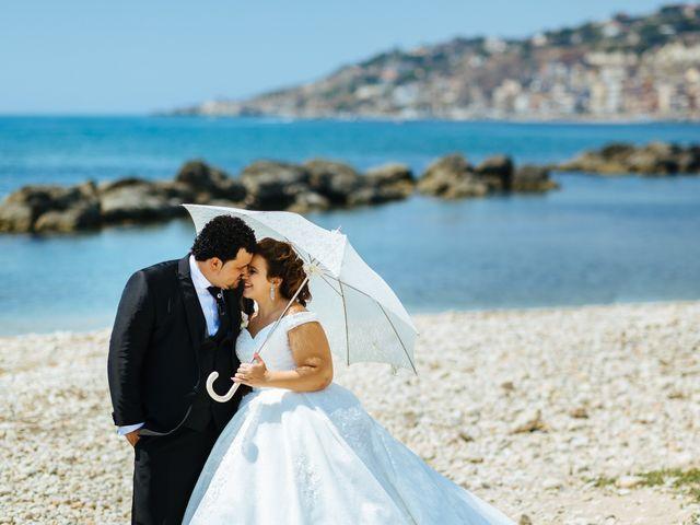 Il matrimonio di Federico e Tiziana a Caltanissetta, Caltanissetta 2