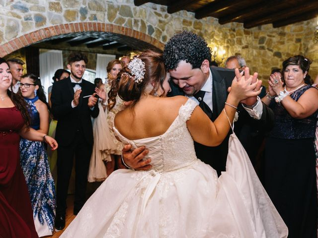 Il matrimonio di Federico e Tiziana a Caltanissetta, Caltanissetta 18