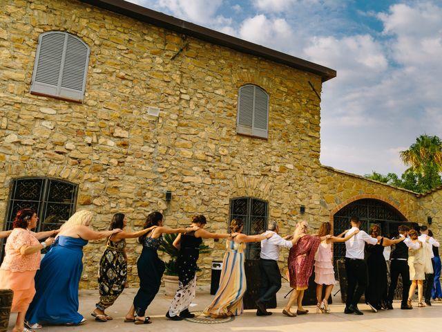 Il matrimonio di Federico e Tiziana a Caltanissetta, Caltanissetta 19