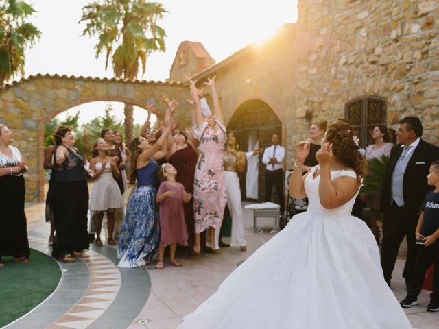 Il matrimonio di Federico e Tiziana a Caltanissetta, Caltanissetta 20