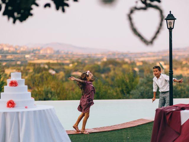 Il matrimonio di Federico e Tiziana a Caltanissetta, Caltanissetta 21