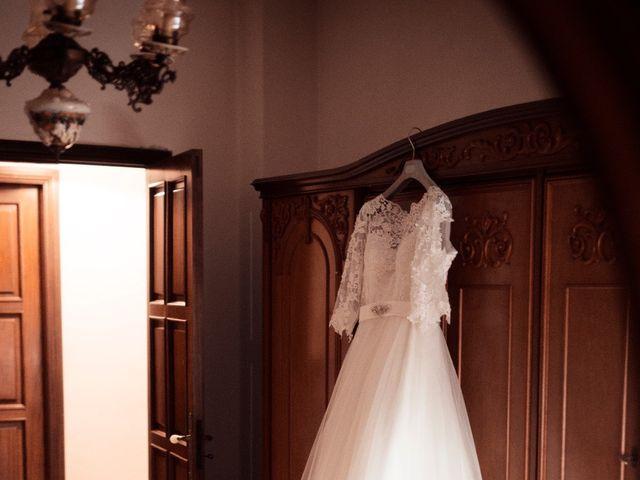Il matrimonio di Ivano e Cristina a Calatabiano, Catania 5