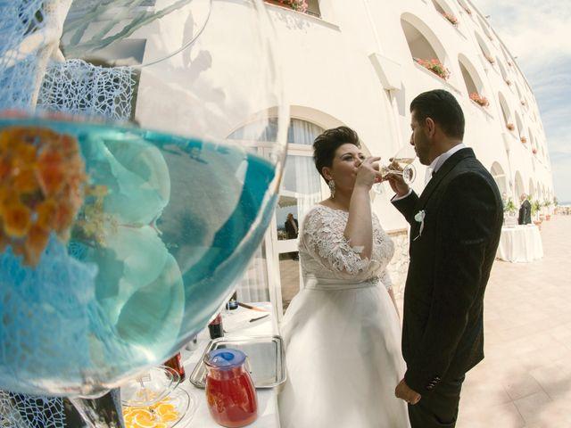 Il matrimonio di Ivano e Cristina a Calatabiano, Catania 13