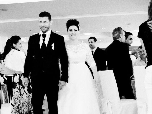 Il matrimonio di Ivano e Cristina a Calatabiano, Catania 15