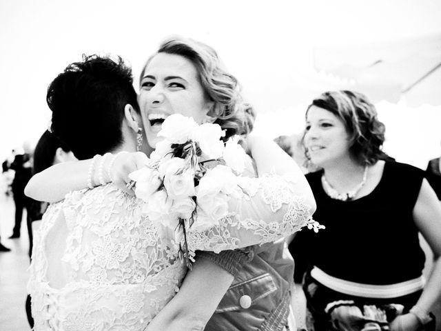 Il matrimonio di Ivano e Cristina a Calatabiano, Catania 19