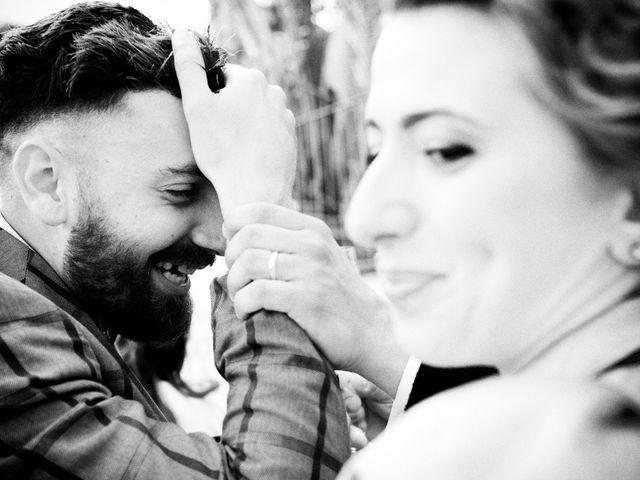 Il matrimonio di Ivano e Cristina a Calatabiano, Catania 20