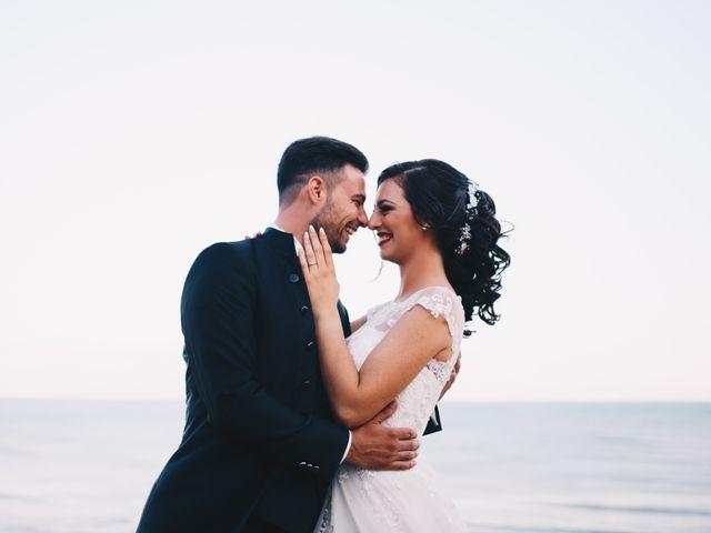 Il matrimonio di Rosario e Ilaria a Licata, Agrigento 3
