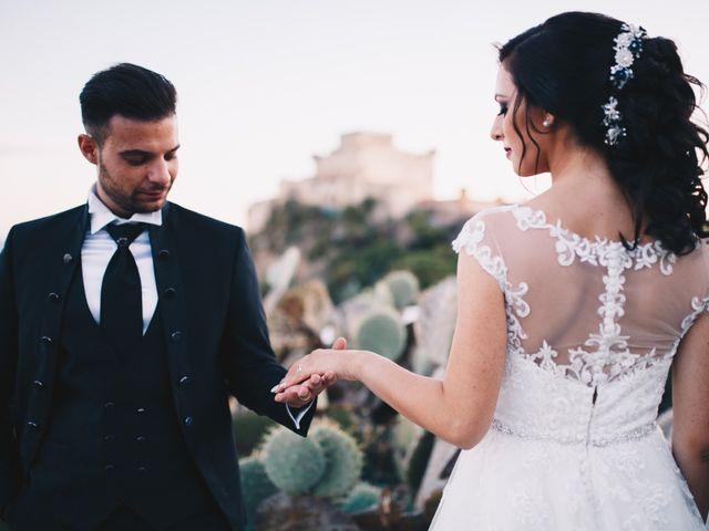 Il matrimonio di Rosario e Ilaria a Licata, Agrigento 4