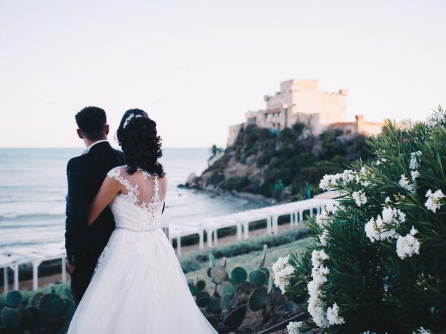 Il matrimonio di Rosario e Ilaria a Licata, Agrigento 2