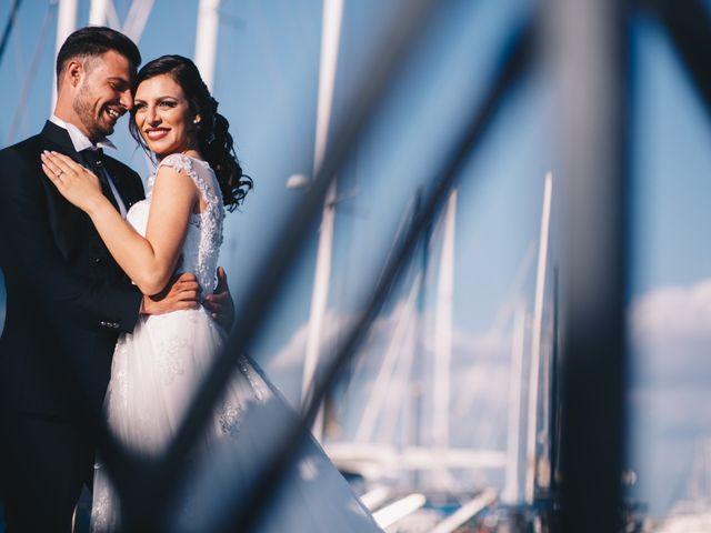 Il matrimonio di Rosario e Ilaria a Licata, Agrigento 5