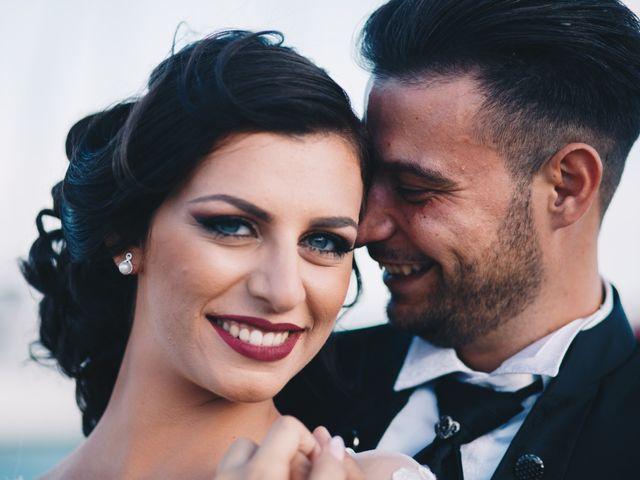 Il matrimonio di Rosario e Ilaria a Licata, Agrigento 6