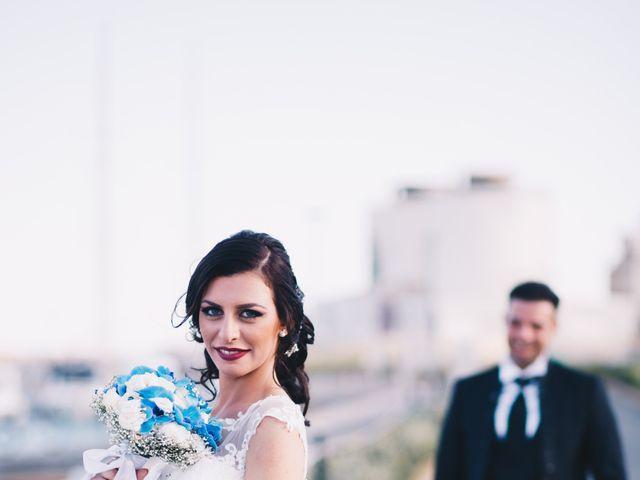 Il matrimonio di Rosario e Ilaria a Licata, Agrigento 7