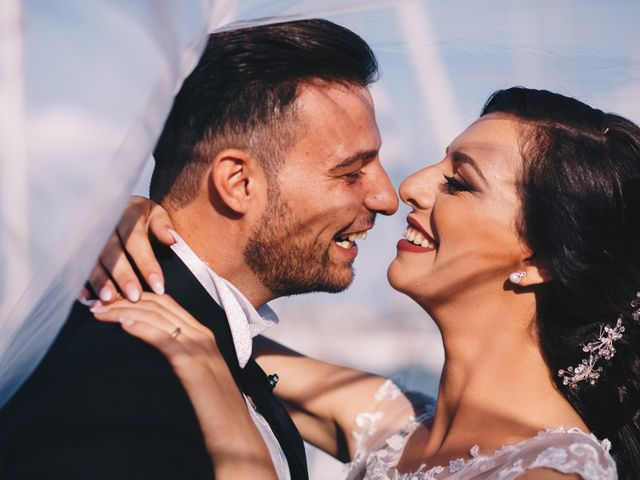 Il matrimonio di Rosario e Ilaria a Licata, Agrigento 8