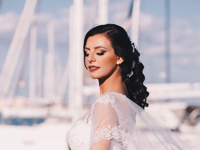 Il matrimonio di Rosario e Ilaria a Licata, Agrigento 9