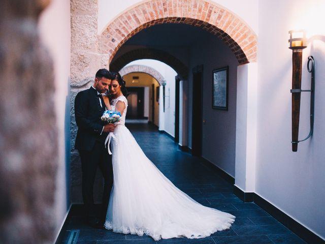 Il matrimonio di Rosario e Ilaria a Licata, Agrigento 10