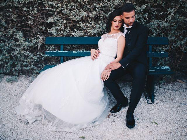 Il matrimonio di Rosario e Ilaria a Licata, Agrigento 12