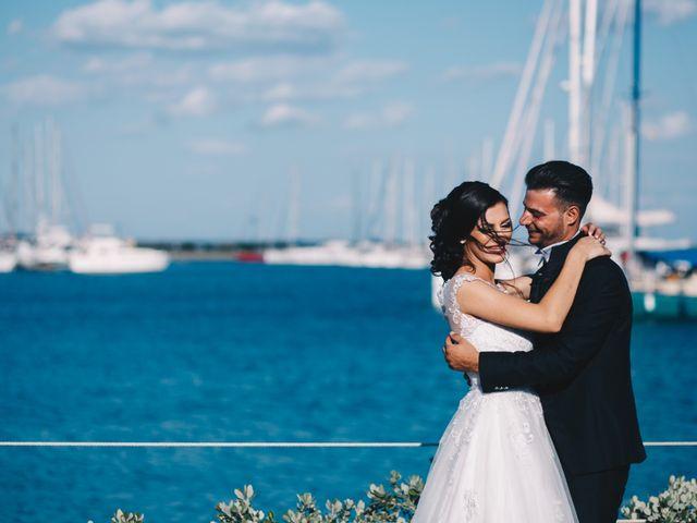 Il matrimonio di Rosario e Ilaria a Licata, Agrigento 14