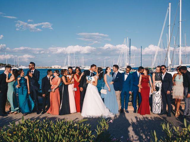 Il matrimonio di Rosario e Ilaria a Licata, Agrigento 16