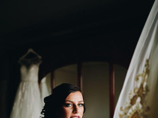 Il matrimonio di Rosario e Ilaria a Licata, Agrigento 25