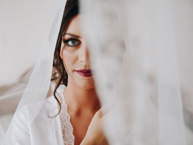 Il matrimonio di Rosario e Ilaria a Licata, Agrigento 27