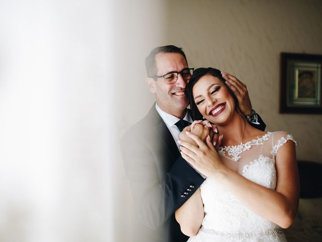 Il matrimonio di Rosario e Ilaria a Licata, Agrigento 36