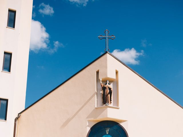 Il matrimonio di Rosario e Ilaria a Licata, Agrigento 41