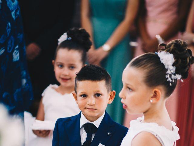 Il matrimonio di Rosario e Ilaria a Licata, Agrigento 42