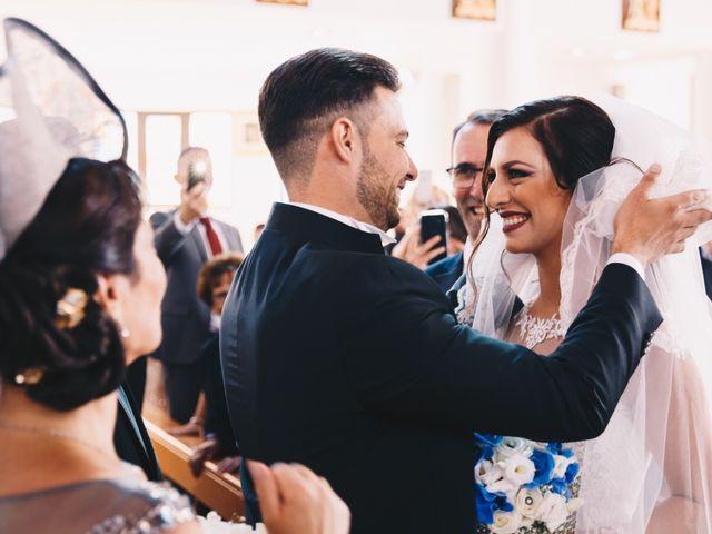 Il matrimonio di Rosario e Ilaria a Licata, Agrigento 44