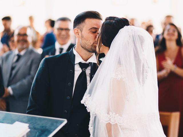 Il matrimonio di Rosario e Ilaria a Licata, Agrigento 45