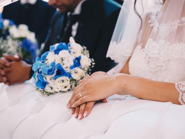 Il matrimonio di Rosario e Ilaria a Licata, Agrigento 46