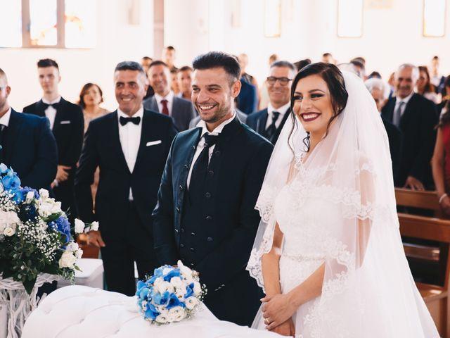 Il matrimonio di Rosario e Ilaria a Licata, Agrigento 47
