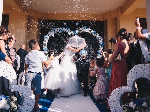Il matrimonio di Rosario e Ilaria a Licata, Agrigento 49