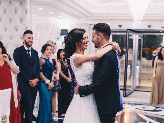Il matrimonio di Rosario e Ilaria a Licata, Agrigento 54