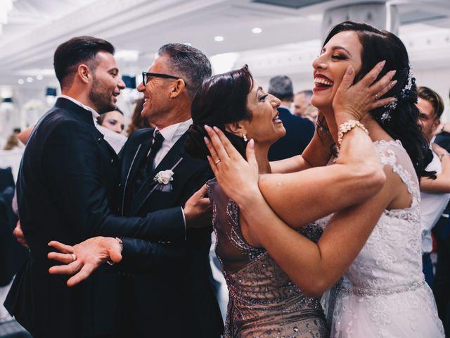 Il matrimonio di Rosario e Ilaria a Licata, Agrigento 55