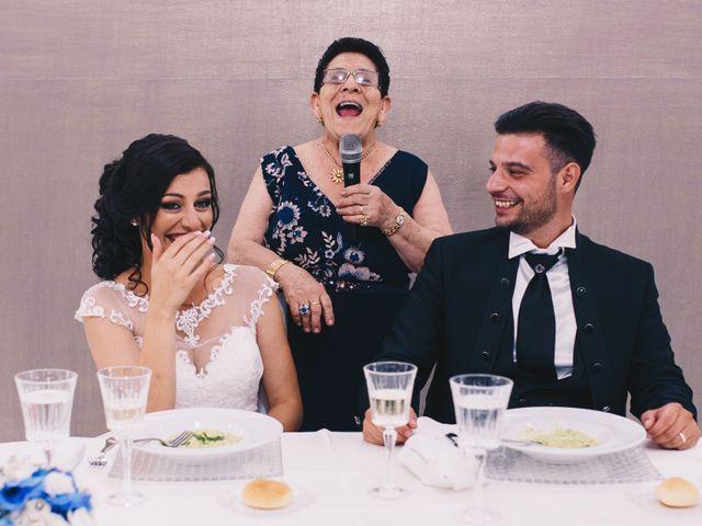 Il matrimonio di Rosario e Ilaria a Licata, Agrigento 56