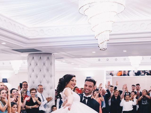 Il matrimonio di Rosario e Ilaria a Licata, Agrigento 57
