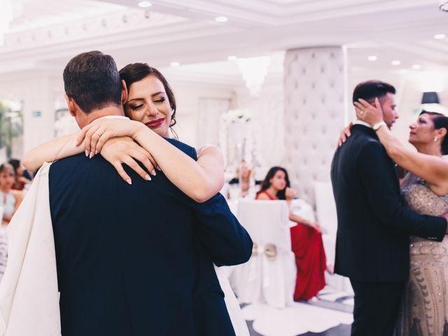 Il matrimonio di Rosario e Ilaria a Licata, Agrigento 60