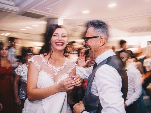 Il matrimonio di Rosario e Ilaria a Licata, Agrigento 64